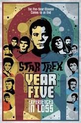 Star Trek Year Five Tp Vol 04 Experienced In Loss (C: 0-1-0)