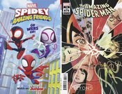 Amazing Spider-Man #74 Foreshadow 1:25 Var