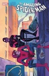 Amazing Spider-Man #74 Pichelli Miles Morales 10th Anniv Var