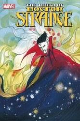 Death Of Doctor Strange #1 (Of5) Momoko Var