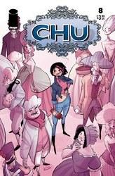 Chu #8 (Mr)