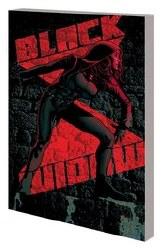 Black Widow By Kelly Thompson Tp Vol 02 I Am Black Widow