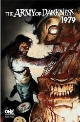 Army Of Darkness 1979 #1 Cvr A Alexander