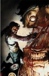 Army Of Darkness 1979 #1 Cvr N Alexander Premium Metal