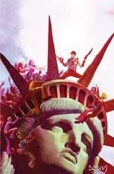 Army Of Darkness 1979 #1 Cvr O Suydam Ltd Virgin