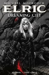 Moorcock Elric Hc Vol 04 (Of 4) Dreaming City (Mr) (C: 0-1-0