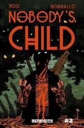 Nobodys Child #2 (Of 6) (Mr)