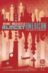 Almost American #2