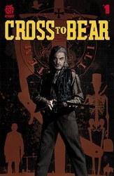 Cross To Bear #1 Bradstreet 1:15 Var