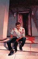 House Of Slaughter #1 Cvr B Dell Edera