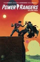 Power Rangers Tp Vol 03 (C: 1-1-2)