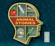 Animal Stories Gn (C: 0-1-1)