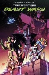 Transformers Beast Wars Tp (C: 0-1-1)