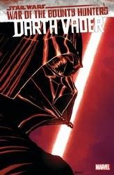Star Wars Darth Vader #17 Wobh