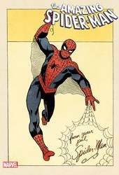 Amazing Spider-Man #75 Hidden Gem 1:50 Var
