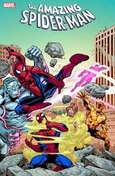 Amazing Spider-Man #75 Frenz 1:25 Var