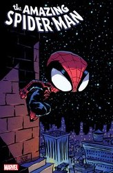 Amazing Spider-Man #75 Young Var