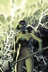 Black Hammer Reborn #5 (Of 12) Cvr B Ward & Sheean