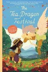 Tea Dragon Festival Tp (C: 0-1-2)