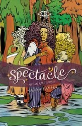 Spectacle Gn Vol 04 (C: 0-1-2)