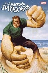 Amazing Spider-Man #77 Jusko Marvel Masterpieces Var