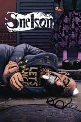 Snelson #4 (Of 5) (Mr)