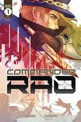 Commander Rao One Shot Cvr A Hound