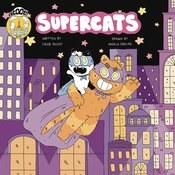 Supercats Supercats