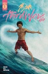Third Wave 99 #1 Cvr A Louis Xiii