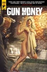 Gun Honey #3 (Of 4) Cvr A Anacleto (Mr)