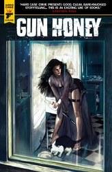 Gun Honey #3 (Of 4) Cvr B Dalton (Mr)