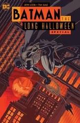 Batman Long Halloween Spec One Shot Cvr A Sale