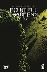 Bountiful Garden #3