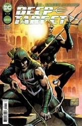 Aquaman Green Arrow Deep Target #1 (Of 7) Cvr A Marco Santuc