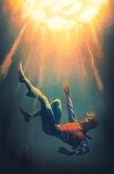 Aquaman The Becoming #2 (Of 6) Cvr A Talaski