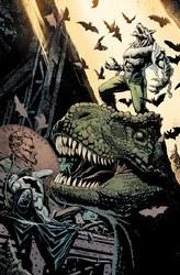 Batman Vs Bigby A Wolf In Gotham #2 (Of 6) Cvr A Paquette (M