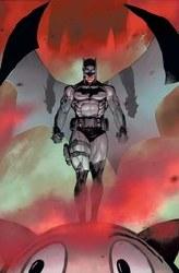 Batman Catwoman #8 (Of 12) Cvr A Mann (Mr)