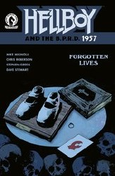 Hellboy & Bprd 1957 Forgotten Lives One-Shot