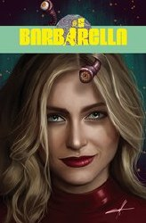 Barbarella #5 Cvr C Cohen