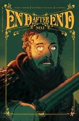 End After End #1 Cvr A Sunando