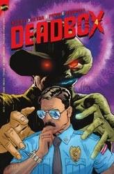 Deadbox #4 Cvr A Tiesma