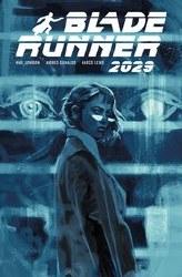 Blade Runner 2029 #10 Cvr C Caranfa (Mr)
