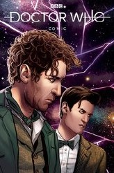 Doctor Who Empire Of Wolf #2 Cvr A Petraites