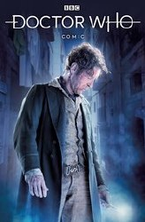 Doctor Who Empire Of Wolf #2 Cvr B Photo