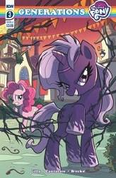 My Little Pony Generations #3 Cvr A Cacciatore (C: 1-0-0)