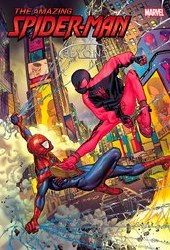 Amazing Spider-Man #81 Artist Var