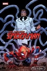 Amazing Spider-Man #84 Smith Var