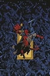 Hellboy Bones Of Giants #2 (Of 4)