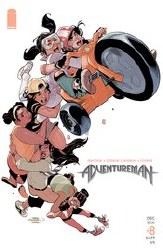 Adventureman #8