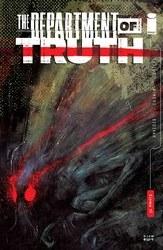 Department Of Truth #15 Cvr A Simmonds (Mr)